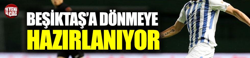Tosic, Beşiktaş'a dönmeye hazırlanıyor