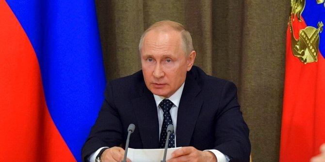 Putin, 44 havalimanının ismini değiştirdi