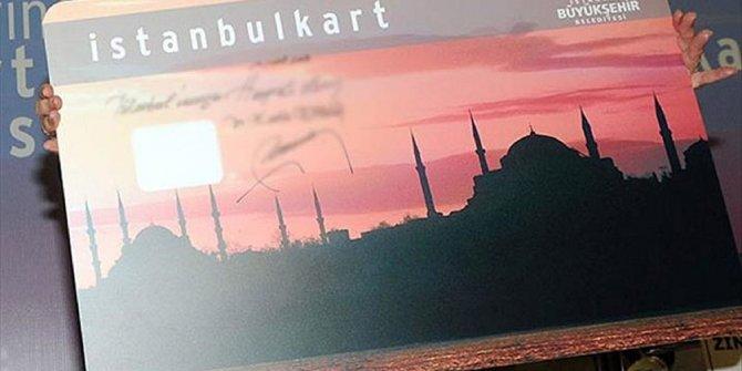 İstanbulkart, market alışverişlerinde kullanılabilecek