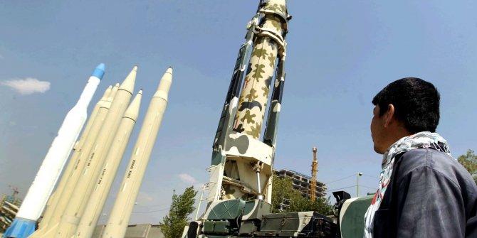 """İran: """"ABD gemileri füzelerimizin menzilinde"""""""