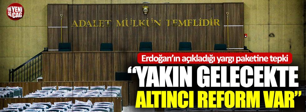 """Mustafa Balbay: """"Yakın gelecekte altıncı reform var"""""""
