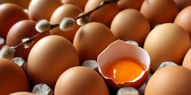 Irak'în hamlesi yumurta fiyatını düşürdü