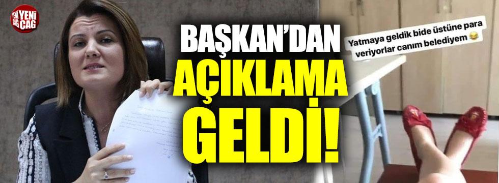"""CHP'li Başkan belediyedeki """"Bankamatik memurlarını"""" ifşa etti"""