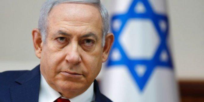 İsrail'de iki bakan görevden alındı