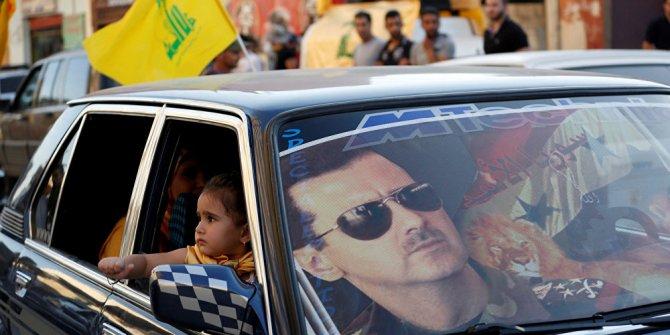 İsrail ve ABD 'Esad'ı tanımaya hazır' iddiası