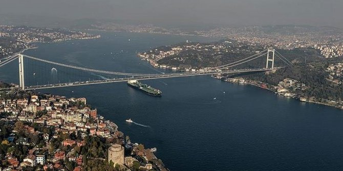 İstanbul'un deprem tarihi ortaya çıktı