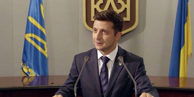 Ukrayna Rusya ile müzakerelere hazır