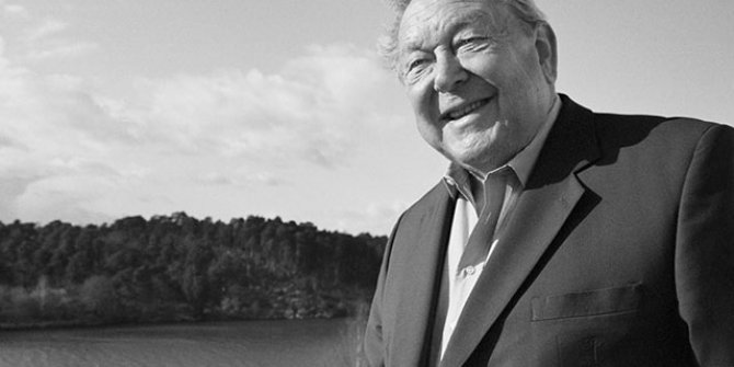 Lennart Johansson hayatını kaybetti