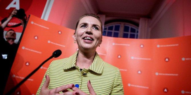 Danimarka'da seçimler sonuçlandı