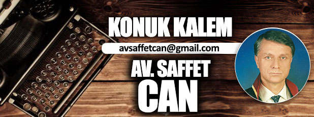 SEÇİM İPTALİ… / Av. Saffet Can