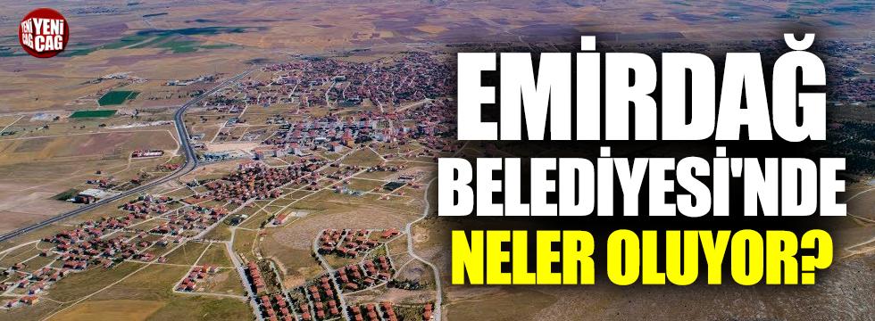 """""""AKP'li Başkan FETÖ üyelerinin yakınlarına sahip çıkıyor"""" iddiası"""