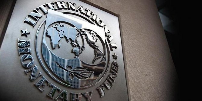 IMF'den ABD'ye uyarı