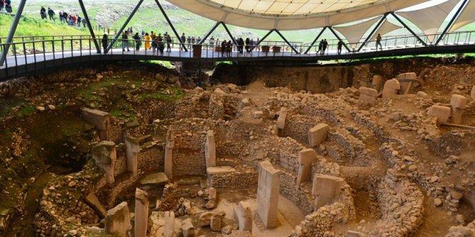 Göbeklitepe Şanlıurfa turizmine yön veriyor