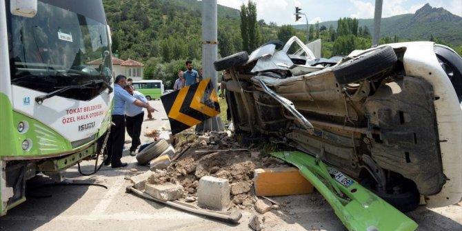 9 günlük kaza bilançosu: 73 ölü, 754 yaralı