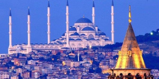 Barış Pınarı için camilerde Fetih Suresi okunacak