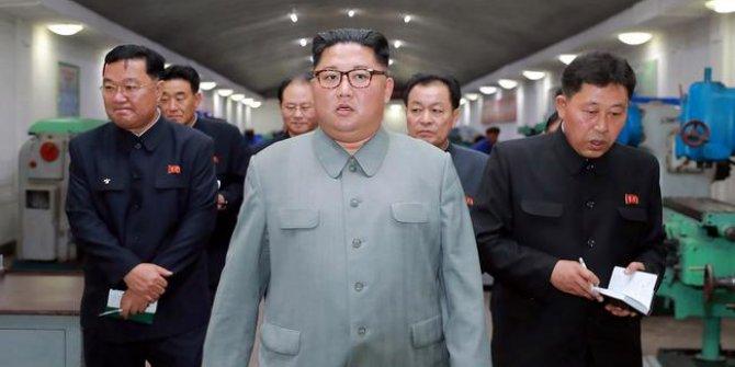Kim Jong Un'un üvey kardeşi CIA için mi çalıştı?
