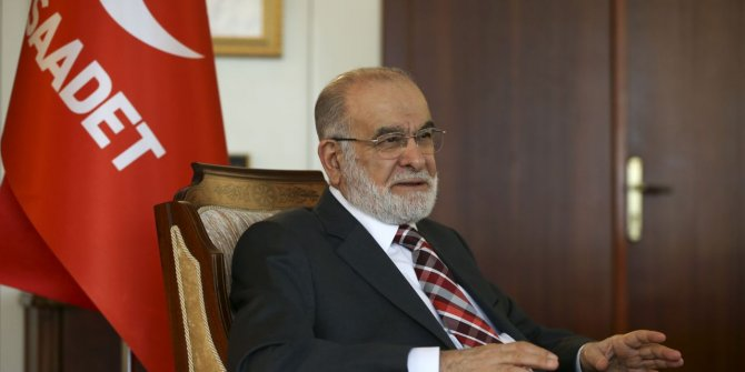 Temel Karamollaoğlu'ndan iktidara yeni anayasa tepkisi!