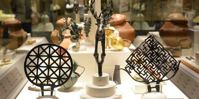 Bayram tatilinde müzelere yoğun ilgi