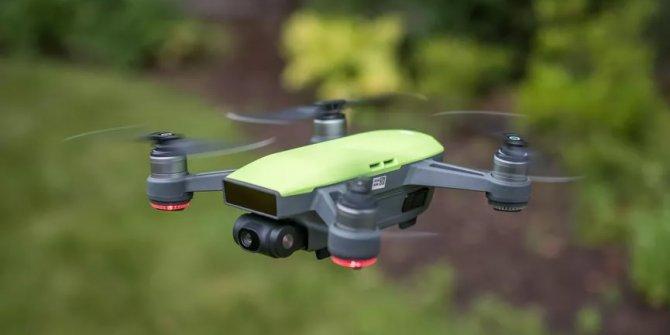 Drone'lar için biyonik el geliştiriliyor