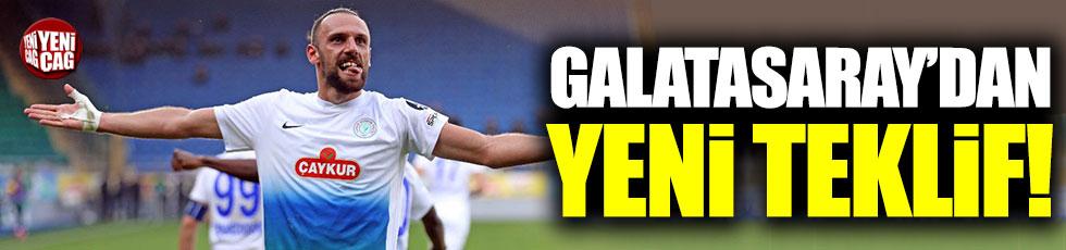 Galatasaray'dan Vedat Muriqi için yeni teklif!