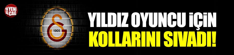 Galatasaray Grady Diangana için kollarını sıvadı!