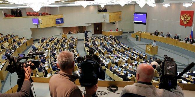 Rusya'dan nükleer anlaşma hamlesi