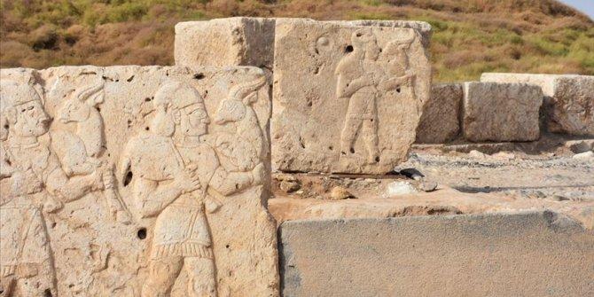Suriye sınırındaki Karkamış 'arkeopark' olacak