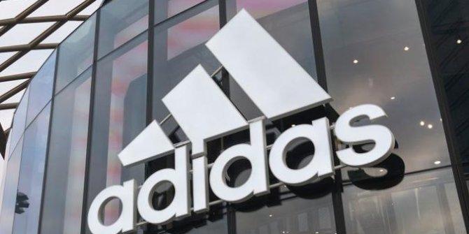 Avrupa'dan Adidas logosu kararı
