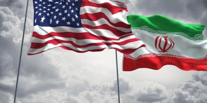 İran, ABD'ye ait İHA'yı düşürdü