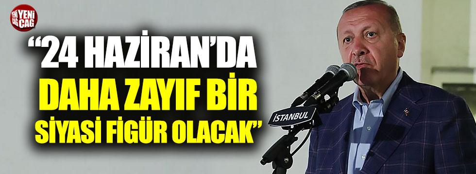"""İYİ Partili Ümit Özdağ: """"AKP iki Parti doğuracak"""""""