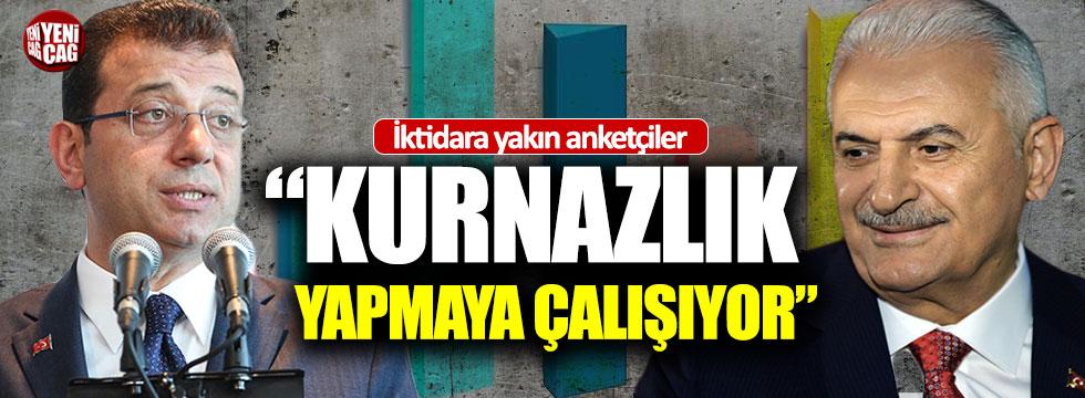 """""""AKP'ye yakın anketçiler neden İmamoğlu kazanacak diyor?"""""""