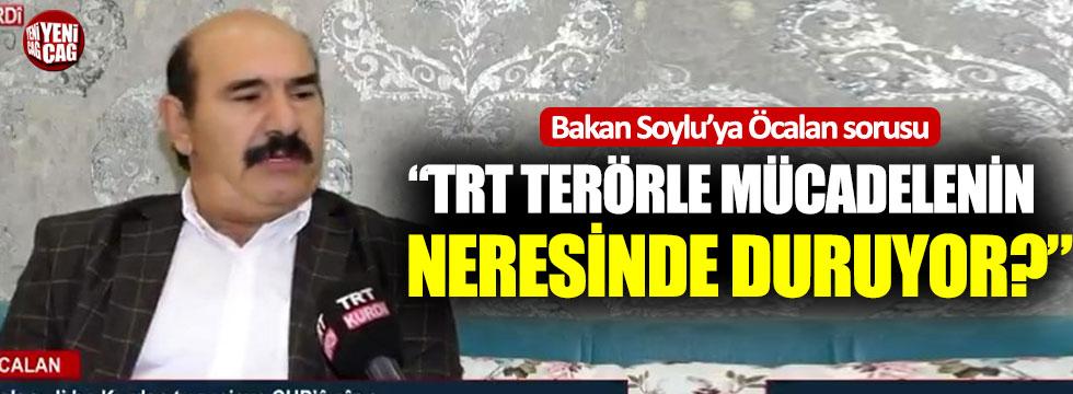 Lütfü Türkkan'dan İçişleri Bakanı Soylu'ya Öcalan tepkisi