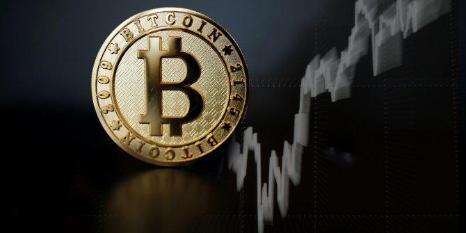 Bitcoin 10 bin dolar barajını aştı