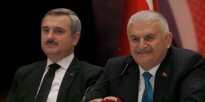 AKP İstanbul İl Başkanı istifa mı ediyor?
