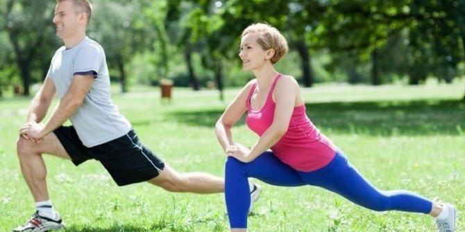 Diyabet hastaları için egzersiz önerileri