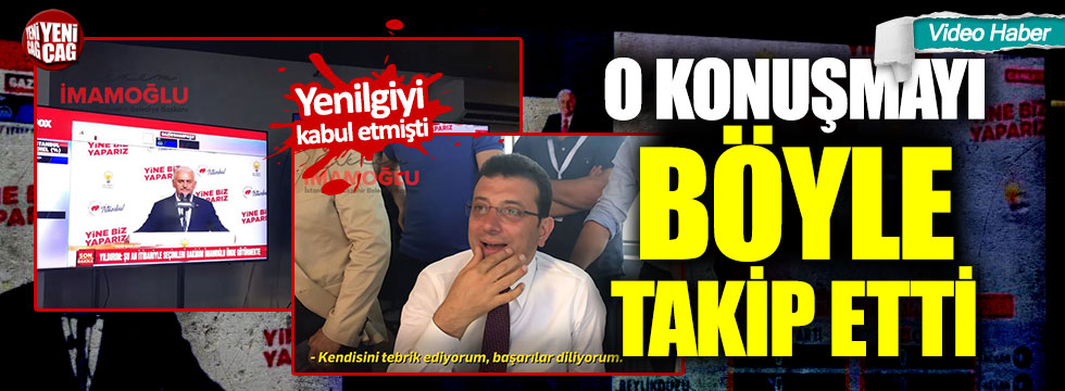 İmamoğlu 23 Haziran gecesi yaşananları paylaştı