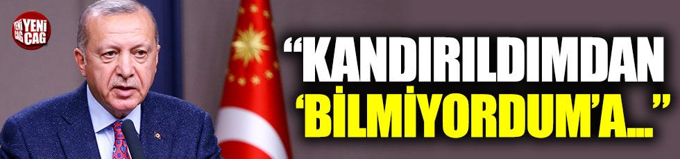 İYİ Parti'den Erdoğan'a Osman Öcalan tepkisi