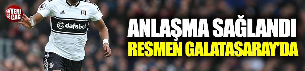 Babel Galatasaray'da sağlık kontrolünden geçti