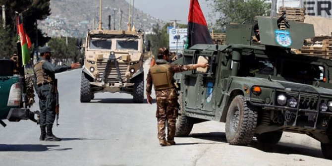 Afganistan'da geçici ateşkes sona erdi