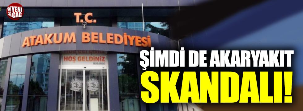 AKP döneminde şimdi de mazot skandalı