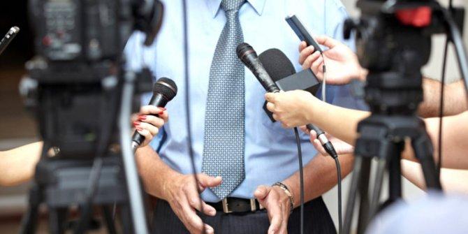 Hükümetten gazetecilere korona virüs uyarısı