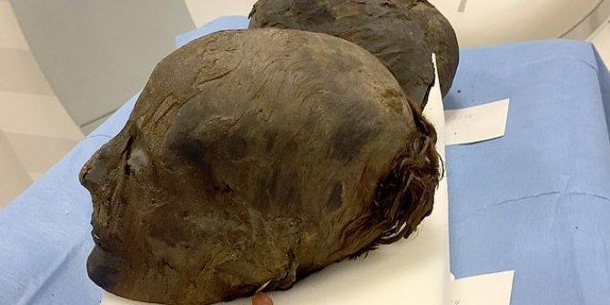 Mumyaların 3000 yıldır çözülemeyen sırrı belli oldu