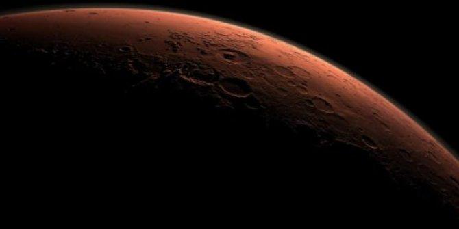 Mars'a gidenlere 3D yazıcıyla nakil yapılacak