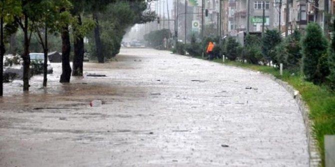 Meteoroloji'den Karadeniz için uyarı