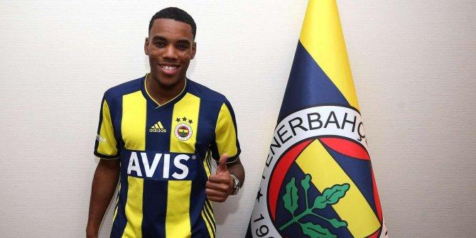 Fenerbahçe Garry Rodrigues'in sözleşmesini feshetti