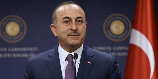 Çavuşoğlu, NATO Genel Sekreteriyle görüştü!