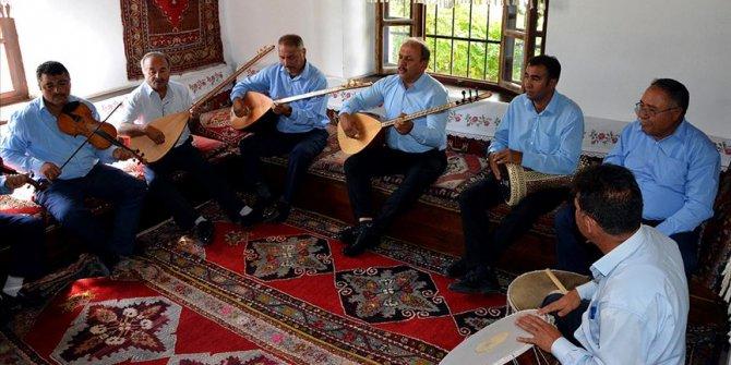 Kırşehir'in, Abdal müziği UNESCO'ya kaydoluyor
