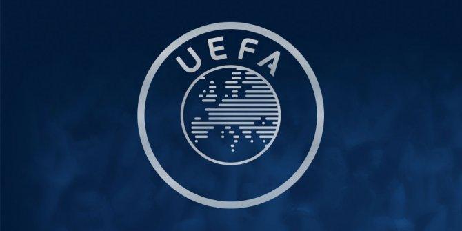 City'den UEFA'ya 'siyasi' tepkisi