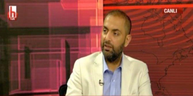 Murat Ağırel Halk TV'ye konuk olacak