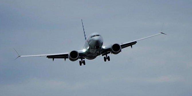 İranlı yolcular için uçuşlara izin